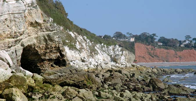 The World Heritage Coast