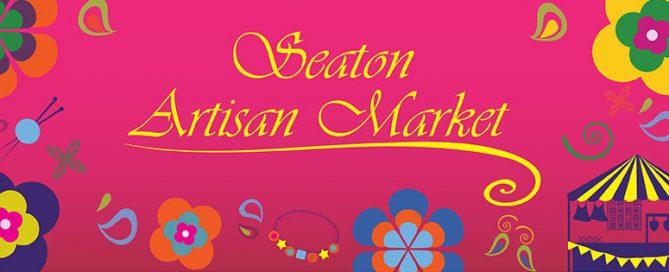 Seaton Artisan Market