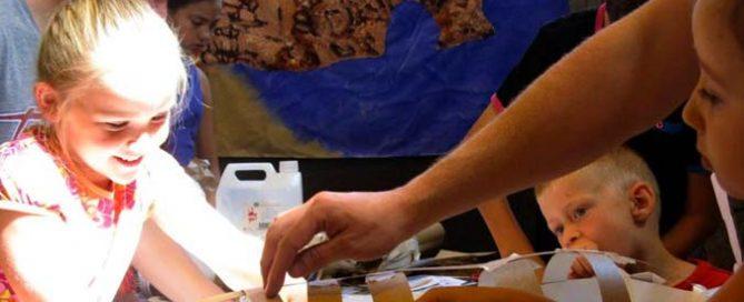 interactive hands