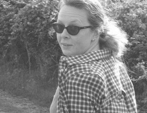 Poetry Walk with Sarah Acton – 19th May 2pm-3pm