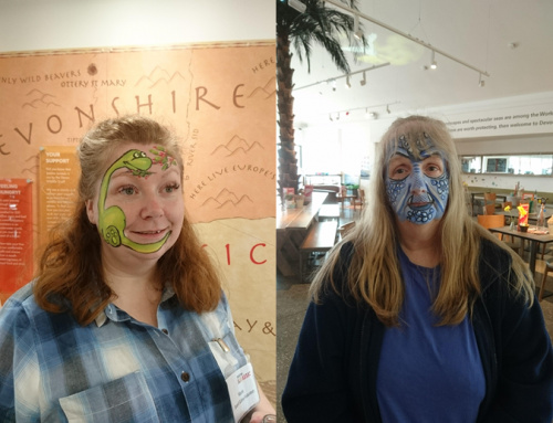 Half Term Face Painting