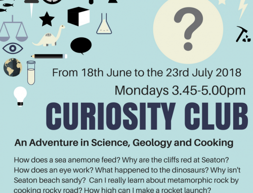 Curiosity Club