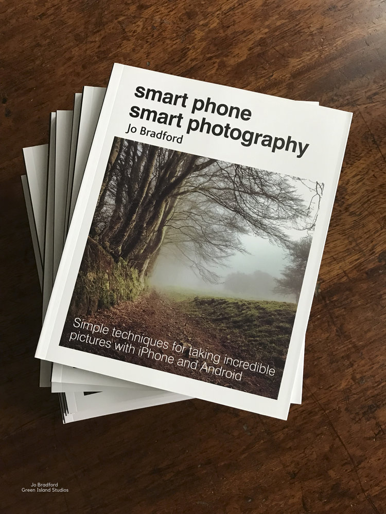 Smart Phone Photography Workshop