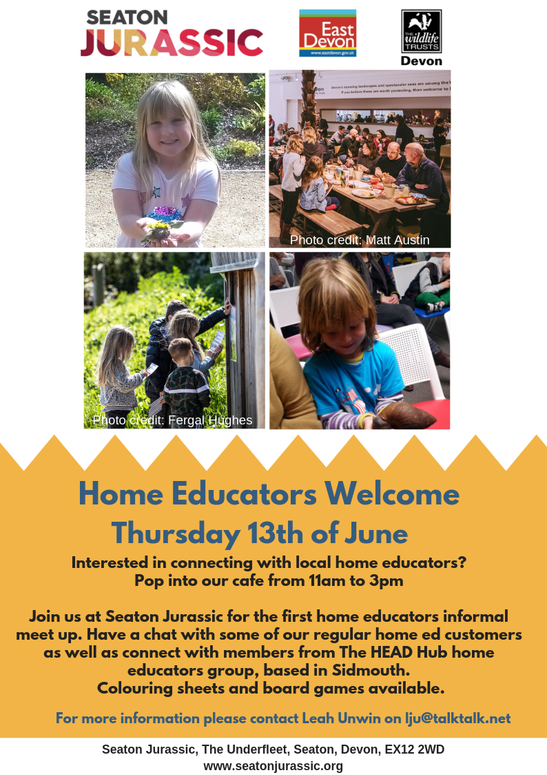 Home Educators Welcome