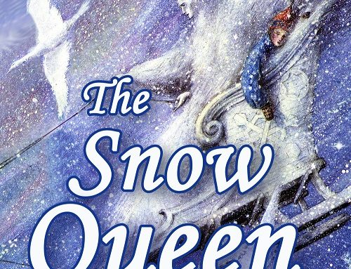 Snow Queen Theatre Production