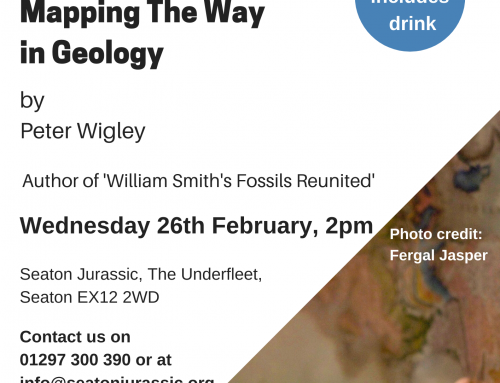 William Smith- Mapping The Way in Geology