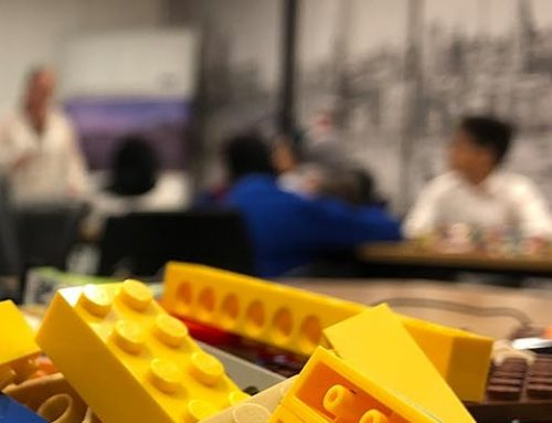 LEGO® Workshops